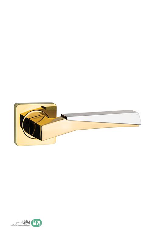 دستگیره-در-رزت-مدل-1100R-ایران---Iran-طلایی