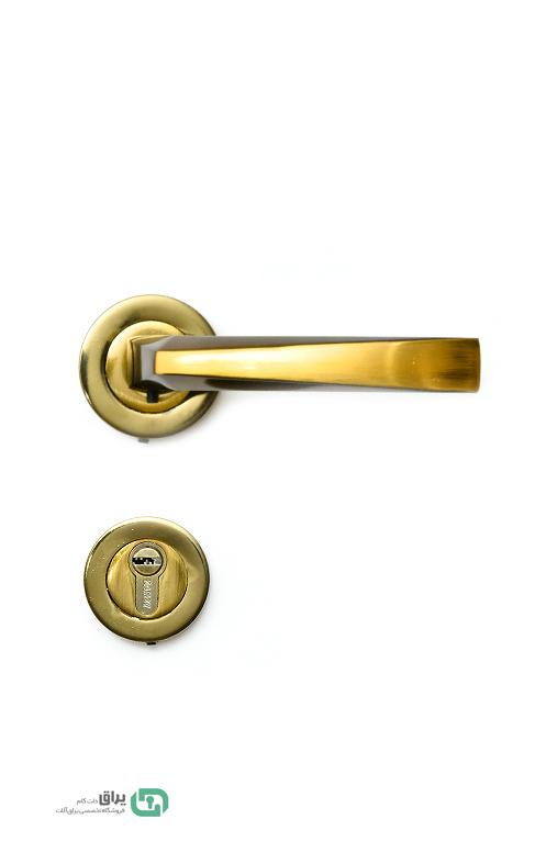 رزت 210 پارس لوک - Pars locks