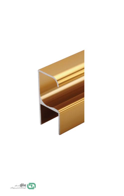 دستگیره-شاخه-ای-7074-طلایی-ملونی-melloni