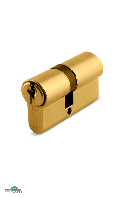 معمولی کلون طلایی