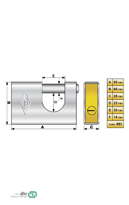 شماتیک-قفل-003-گیرا