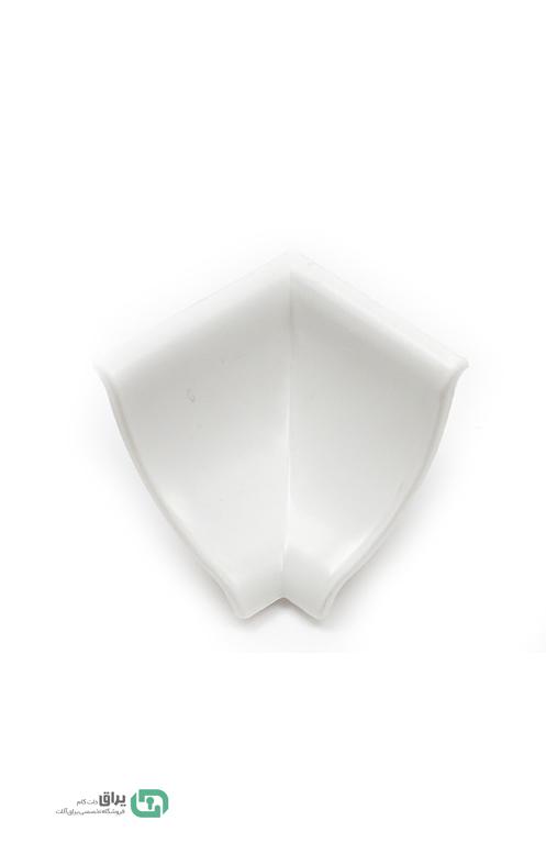 قرنیز قاشقی سفید داخلی