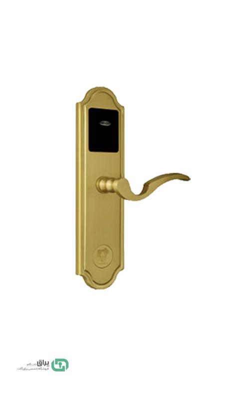 ayc-yucca-digital-hotel-door-handle