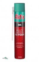 اسپری فوم 805 آکفیکس - AKfix