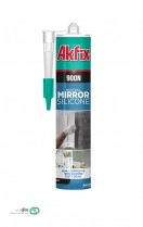 چسب آکواریم 900N آکفیکس - Akfix