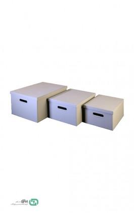 باکس چرمی J601 فانتونی - Fantoni