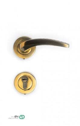 دستگیره رزت 730 پارس لوک - Pars locks