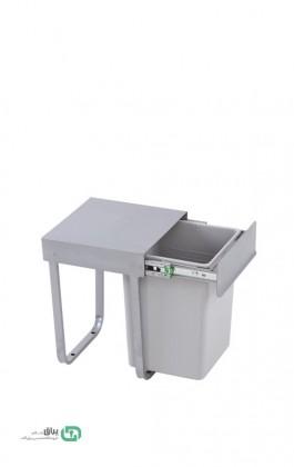 سطل زباله تک مخزن تاندم A810 آدلان-Adlan