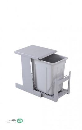 سطل زباله ریل تاندم A840 آدلان-Adlan