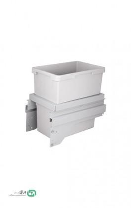 سطل زباله کابینتی چند منظوره Q230 هایلو-Hailo