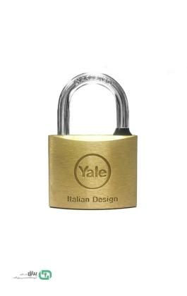قفل آویز برنجی Series 110 یال-Yale