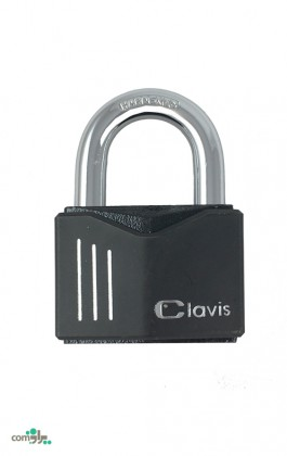 قفل آویز  V50 کلاویس - Clavis