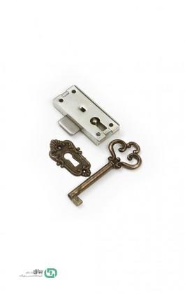 قفل بوفه