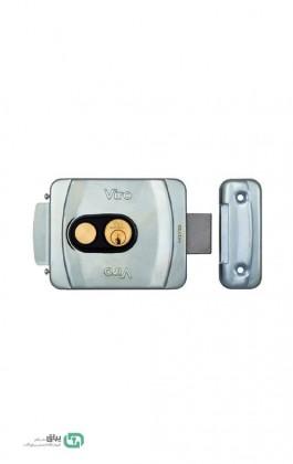 قفل حیاطی برقی ضامندار V9083 ویرو - Viro
