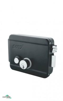 قفل حیاطی برقی EL001 سارو - Saro