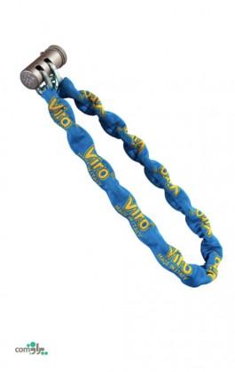 قفل و زنجیر فولادی ویرو - Viro