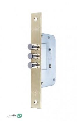 قفل سه لول ضدسرقت 535.45.3M2T3 داف - daf