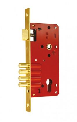 قفل سوئیچی 8سانتی متر 4 لول دلتا – Delta