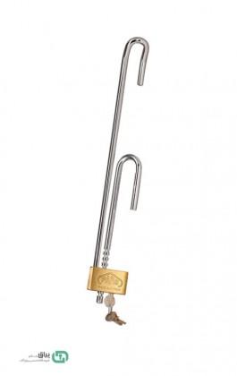 قفل پدال به فرمان S پارس - PARS