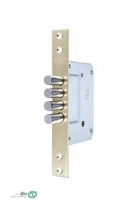 قفل چهار لول ضدسرقت 535.52.4M3T3 داف - daf