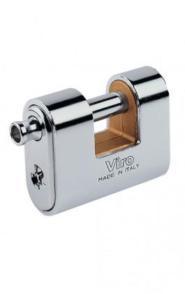 قفل کتابی روکشدار 90 ویرو - Viro