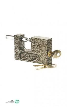 قفل کتابی چدنی 850 پارس - PARS