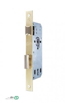قفل کليدی پهن 521.45R داف - daf