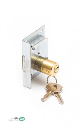 قفل کمد دوپله اکونومی فوروارد - Forward