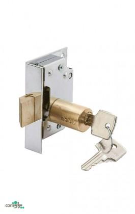 قفل کمد دوپله الیزت فوروارد - Forward