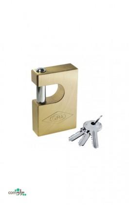 قفل کتابی 002 گیرا - Gira