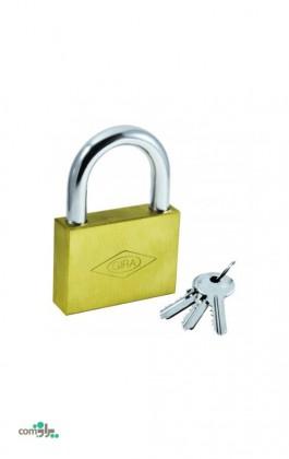 قفل آویز 005 گیرا - Gira