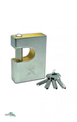 قفل کتابی 017 گیرا - Gira
