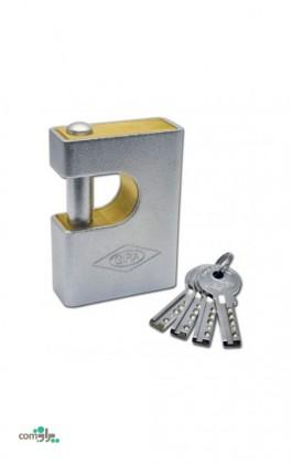 قفل کتابی 029 گیرا - Gira