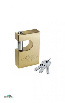 قفل کتابی 035 گیرا - Gira