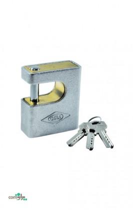 قفل کتابی 041 گیرا - Gira