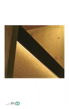 چراغ LED داخل کمد و کابینت N583 فانتونی - Fantoni