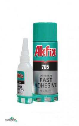 چسب 1 2 3 آکفیکس - AKfix