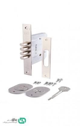 قفل کمکی 189-4MF کالی - Kale