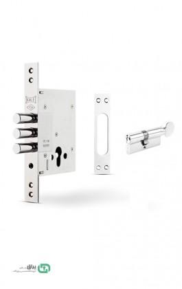 قفل ضد سرقت 252 کالی - Kale