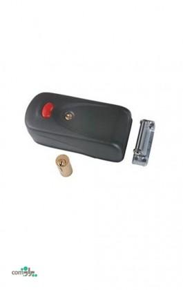 قفل حیاطی برقی ۵ کلید کاویان - kavian