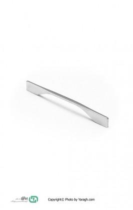 دستگیره کابینت C28 برنز استیل - Bronze Steel